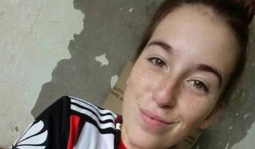 Imagen de Hallaron en buen estado a una joven que faltaba en su casa desde el sábado