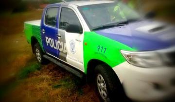 Imagen de Detuvieron a un hombre acusado de abuso sexual en Paraje Pavón
