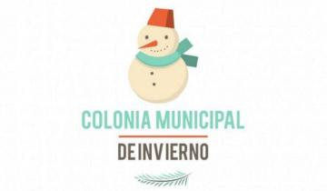 """Imagen de Lanzan una """"Colonia Municipal de Invierno"""" gratuita en Madariaga"""