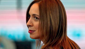 Imagen de Juego para todos: por qué María Eugenia Vidal abrió el juego online para Angelici y compañía