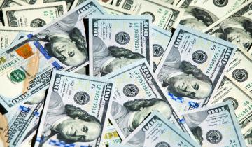 Imagen de El dólar dio otro salto y rozó los $42 en el segundo día de flotación