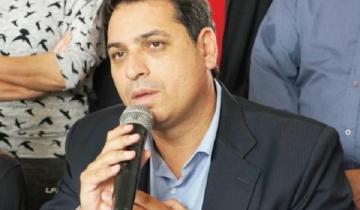 Imagen de Marcos García anunció que abandona el HCD de La Costa
