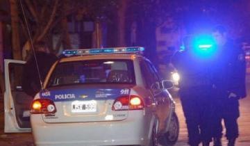 Imagen de Dos detenidos en General Madariaga por atentado agravado a la autoridad