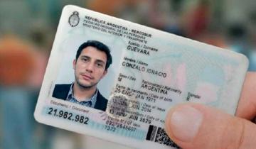 Imagen de Para renovar el DNI, el pasaporte y el registro habrá que presentar certificado de vacunación