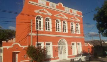 Imagen de Convocatoria para refaccionar la Casa de la Cultura de General Lavalle