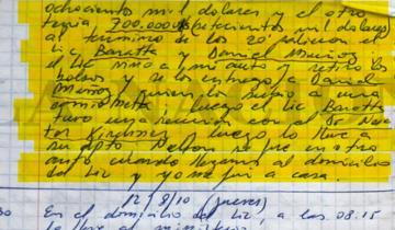 Imagen de Lo que hay que saber sobre los cuadernos de las coimas