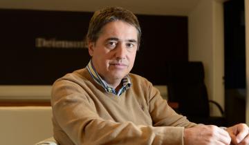 Imagen de Lorenzino dijo que la suba de la luz es un combo fatal para la economía de los bonaerenses