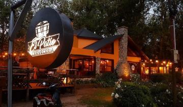 Imagen de Buscan personal para un resto cervecería de Santa Teresita