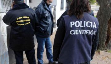 Imagen de Castelli: hallaron muerto a un hombre en una vivienda
