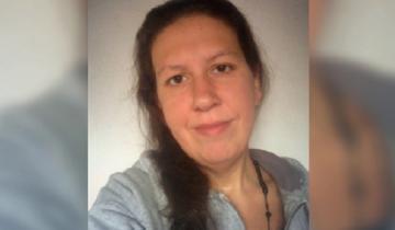 Imagen de Buscan a una mujer desaparecida en General Belgrano