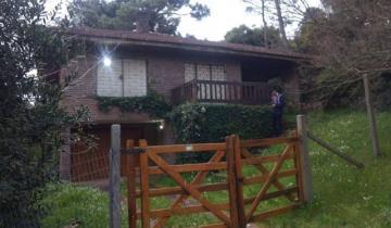 Imagen de Atrapan a un ladrón cuando robaba en una casa de Villa Gesell
