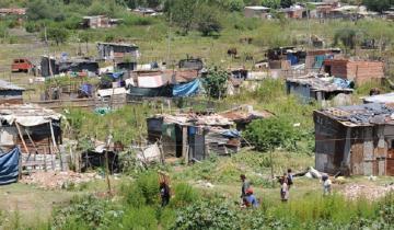 Imagen de Indec: 1,4 millones de argentinos viven en condiciones de hacinamiento crítico