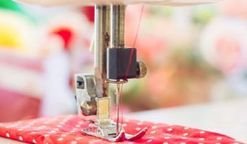 Imagen de Búsqueda laboral en la región: se requiere modelista con máquina propia