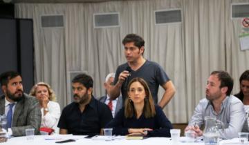 Imagen de Los docentes cobrarán el remanente postergado de la paritaria 2019 el 12 de marzo
