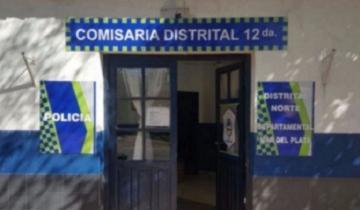Imagen de Violencia de género en Mar del Plata: atacó a su pareja con un sable
