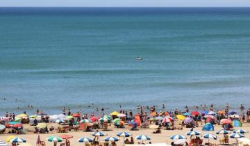 Imagen de Protocolos para balnearios: reunión entre Turismo de la Provincia y los distritos costeros