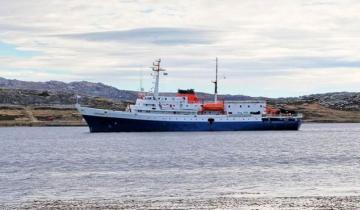 Imagen de El intendente Montenegro niega el ingreso de un crucero a Mar del Plata