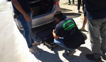 Imagen de Más de 100 personas fueron detenidas en operativos antidrogas en Mar del Plata y Villa Gesell