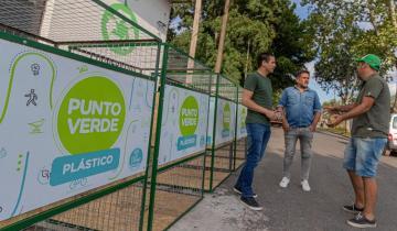 Imagen de Política ambiental: se sumarán veinte puntos verdes en el Partido de La Costa