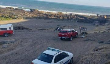 Imagen de Liberaron a los detenidos por la violación de una mujer y el asesinato de su hijo en Puerto Deseado