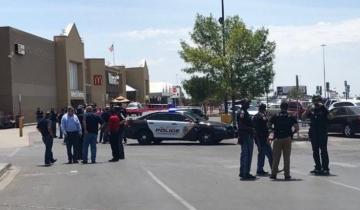 Imagen de Trágico tiroteo en un centro comercial de Texas
