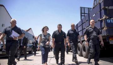 Imagen de El Ministerio de Seguridad derogó la doctrina Chocobar y otras iniciativas de Patricia Bullrich