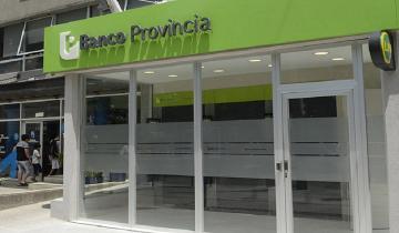 Imagen de Acuerdo entre el Banco Provincia y Educación para eximir de gastos bancarios a las cooperadoras escolares