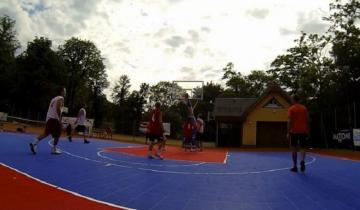 Imagen de Se viene el primer torneo 3 vs 3 de básquet en La Costa