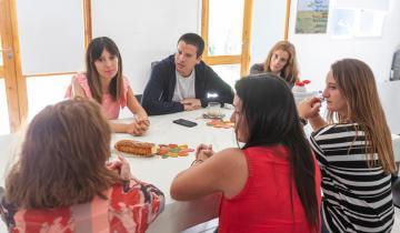 Imagen de Cómo trabaja el Hogar de Protección de Mujeres de La Costa