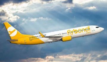 Imagen de Se podrá volar desde Mar del Plata a todo el país y el exterior por Flybondi