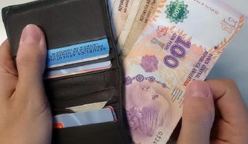 Imagen de Los salarios no repuntan y volvieron a perder contra la inflación de mayo