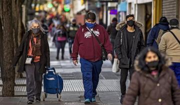 """Imagen de La OMS alertó que la pandemia """"durará largo tiempo"""" y pidió esfuerzos para contenerla"""