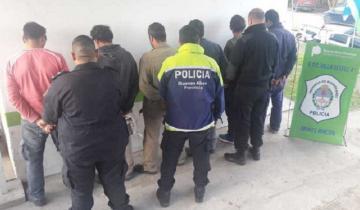 """Imagen de Se estaban """"enganchando"""" de la luz en Villa Gesell y los detuvo la Policía"""