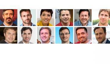 Imagen de La renovación peronista: quiénes son y qué piensan los intendentes bonaerenses menores de 40 años