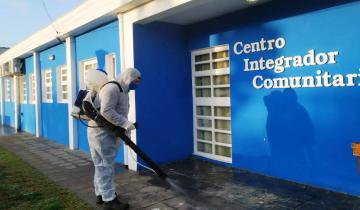 Imagen de Coronavirus: Mar Chiquita confirmó 12 nuevos contagios y ya tiene 42 casos activos