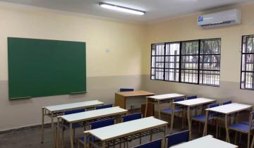 """Imagen de Escuelas privadas reiteran el pedido al gobierno nacional para ingresar al """"Ahora 12"""""""