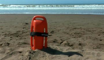 Imagen de Mar Chiquita: buscan cubrir eventuales puestos vacantes de guardavidas