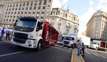 Imagen de Día del Camionero: por qué se festeja hoy en Argentina