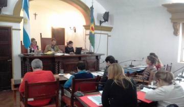 Imagen de Chascomús: se aprobó una ley sobre uso medicinal de cannabis y una licencia especial de trabajo por violencia de género