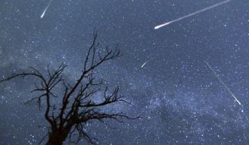 Imagen de Cómo ver las Eta Acuáridas, la espectacular lluvia de estrellas del cometa Halley