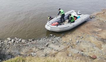 Imagen de Pesca fatal: hallaron a otro de los pescadores ahogados en el Canal 15