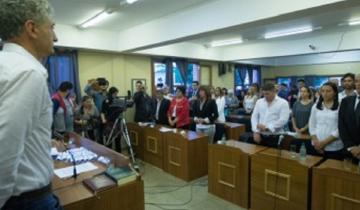 Imagen de Sin alarma: aprovecharon y se llevaron computadoras y equipos del Concejo de Gesell
