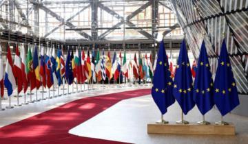 """Imagen de Coronavirus: la Unión Europea está """"dispuesta"""" a """"discutir"""" la liberación de patentes de las vacunas que promovió Estados Unidos"""