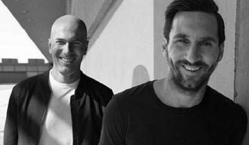 Imagen de Qué es OTRO, la nueva red social que impulsan Messi, Neymar, Zidane y Dybala