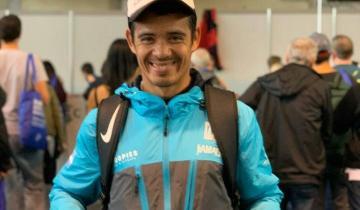 Imagen de ¿Cómo le fue al madariaguense que disputó la Maratón de Berlín?