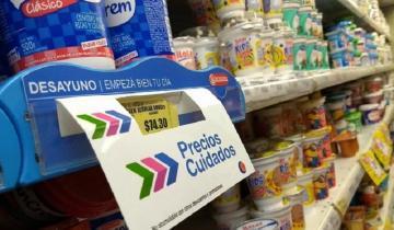 Imagen de Cuáles son los 64 productos esenciales que integran Precios Cuidados