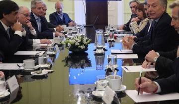 Imagen de Finalmente, Macri y sus funcionarios de mayor rango no recibirán el bono de 5.000 pesos