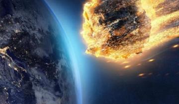 Imagen de Peligro: un asteroide amenaza a la Tierra antes de fin de año