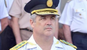 Imagen de El jefe de la Policía bonaerense pidió su retiro y se irá con Vidal