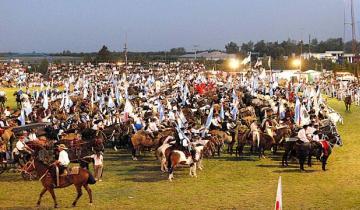 Imagen de Se realizará la XXXII Fiesta Provincial del Caballo Criollo